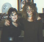 Tracie & Nancy